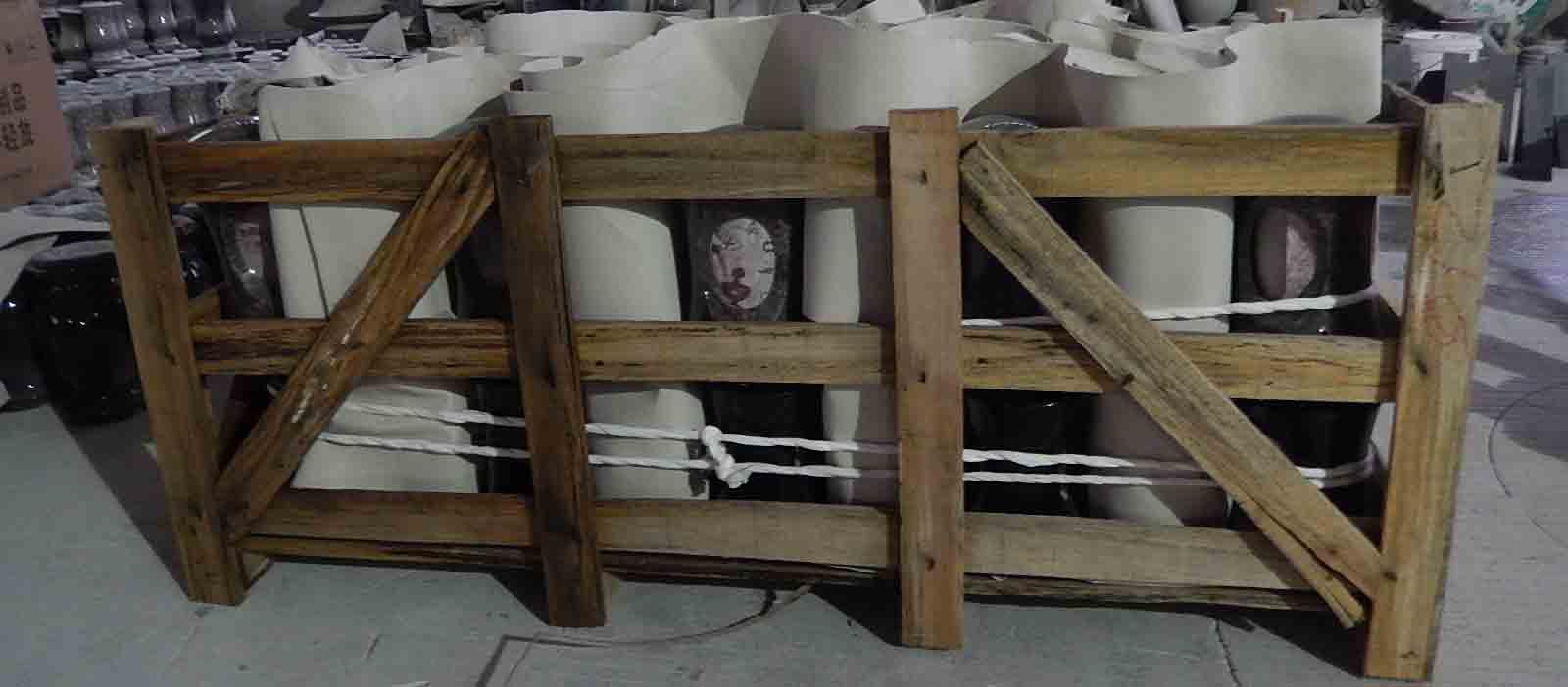 Lanternes Funéraires packing 3
