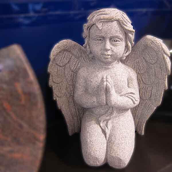 angel sculpture images