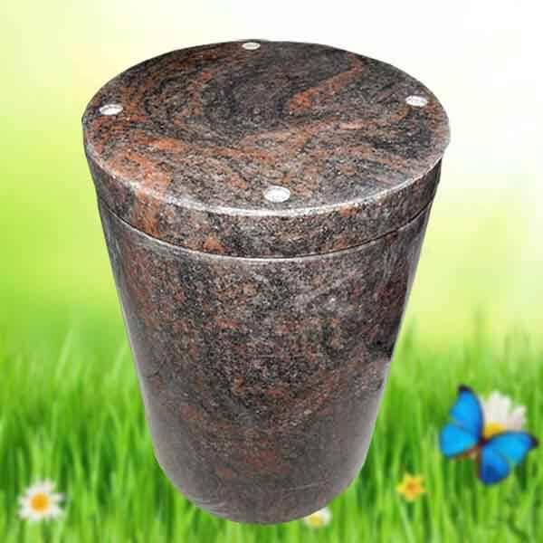 urnes funéraires artisanales