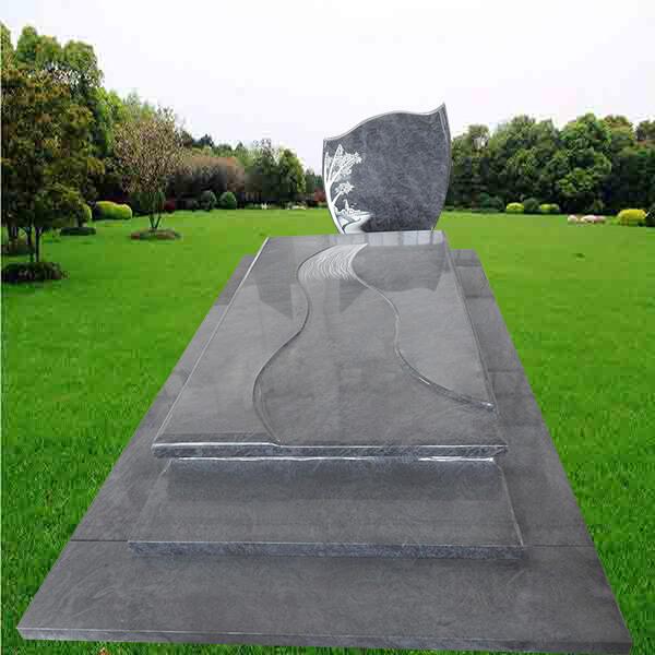 pierre tombale helecine
