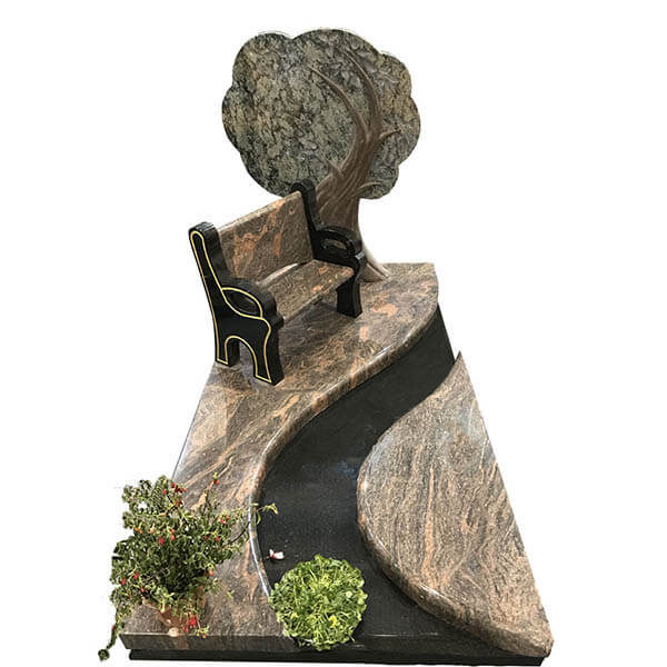 pierre tombale marbre prix