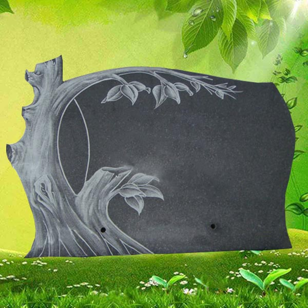 plaque funéraire herblay