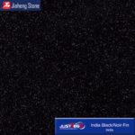 India Black Noir Fin