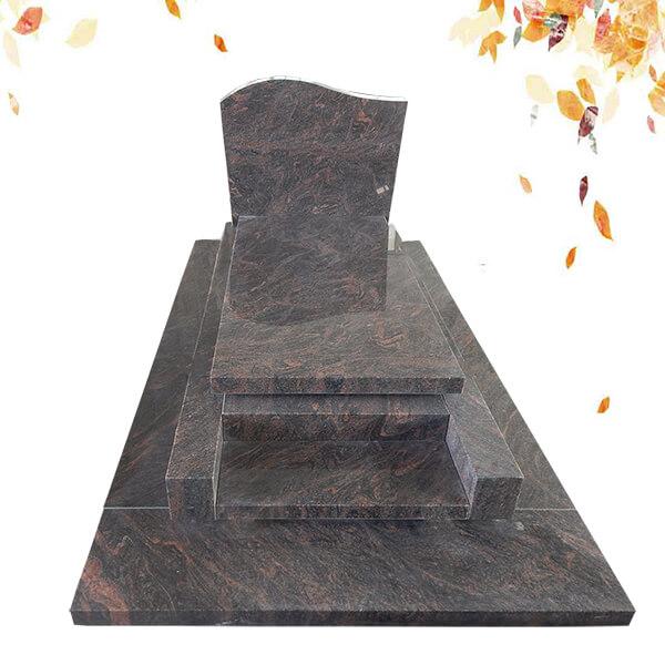 modèle de pierre tombale