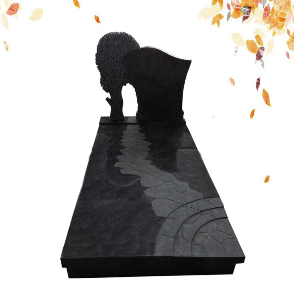 modèle tombe funéraire