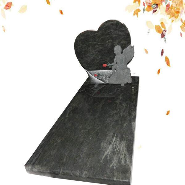 modèles de pierres tombales
