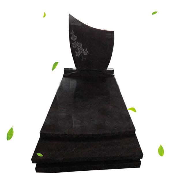model de pierre tombale