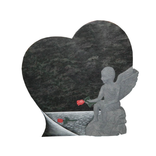 motif pierre tombale
