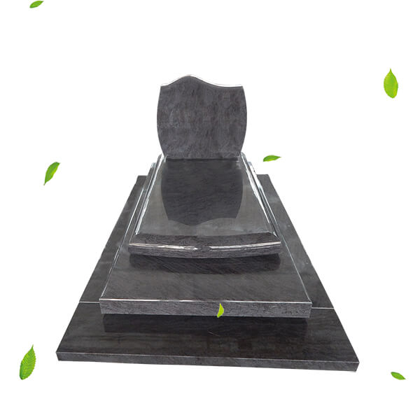 pierre tombale en granit chine
