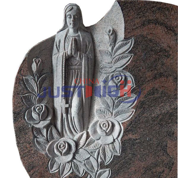 stele pour pierre tombale