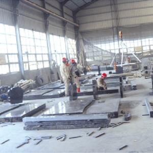 workshop processing