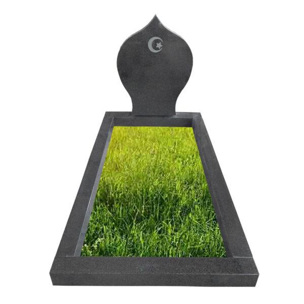 la pierre tombale en islam