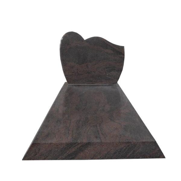 pierre tombale de france gall