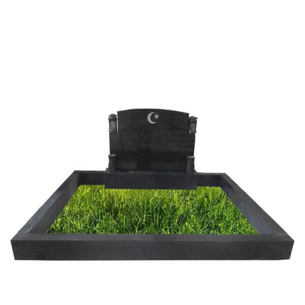 pierre tombale en islam