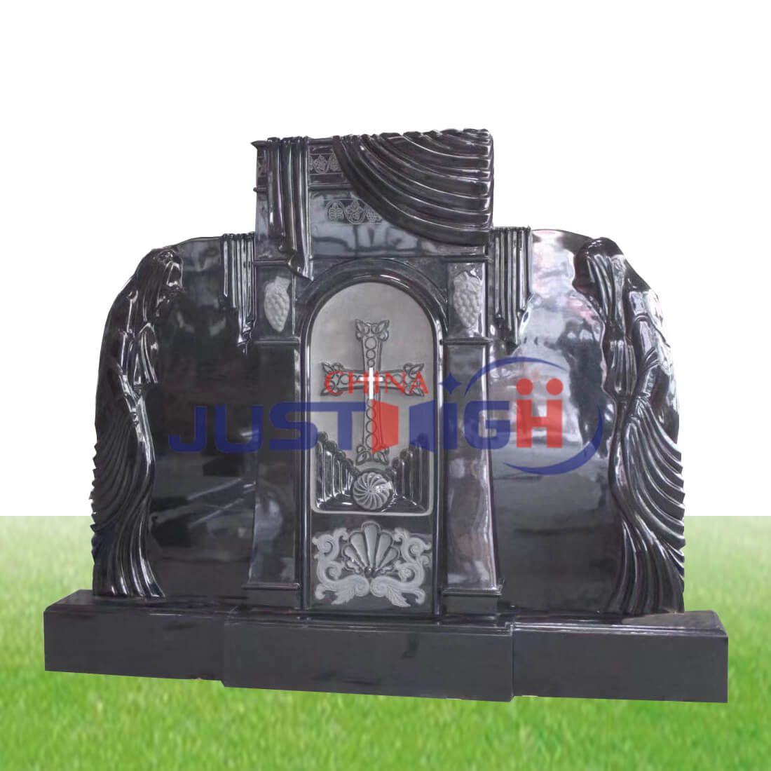 Character religious tombstone customization