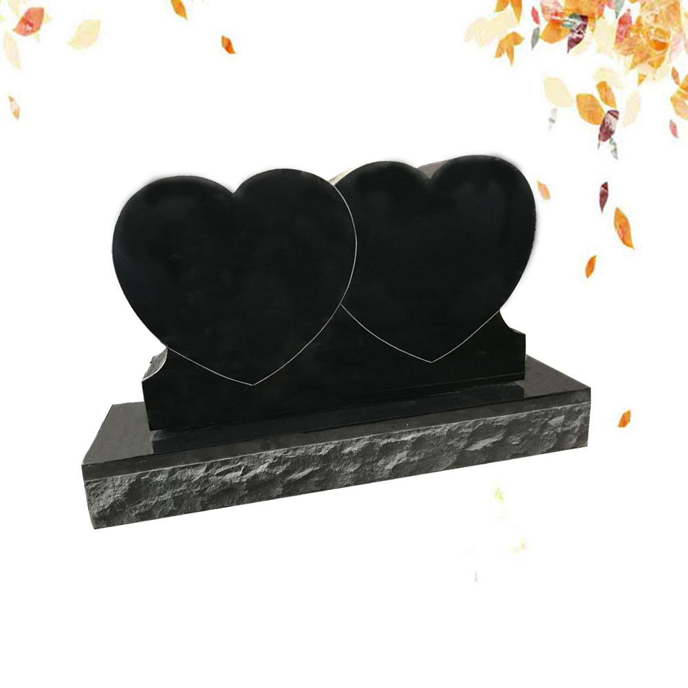 monument double coeur