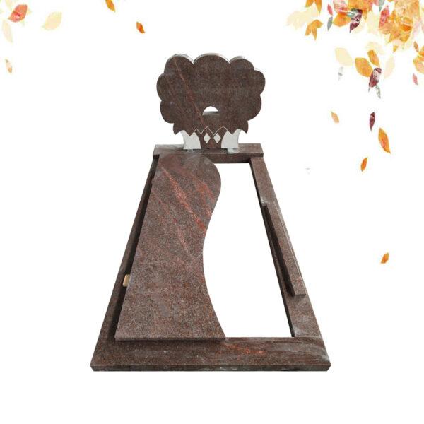 romantica monument funeraire moderne