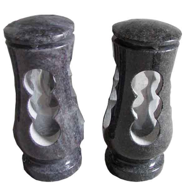 lanterne granit