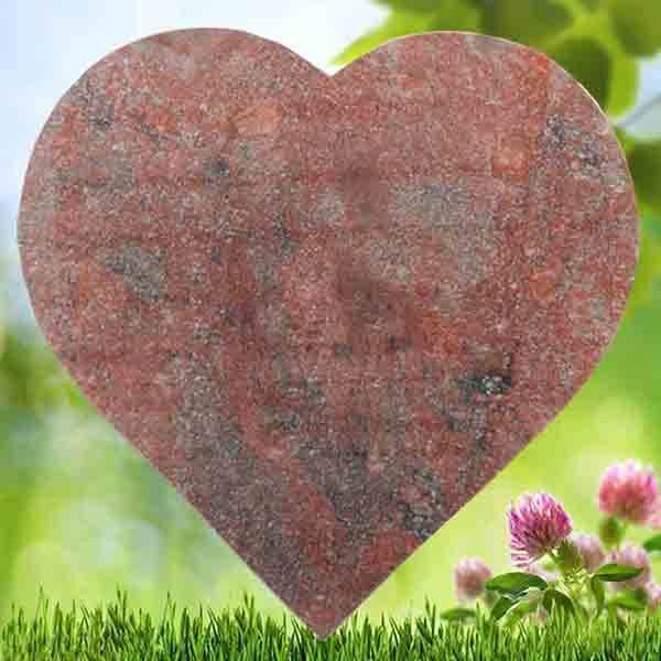 plaques coeur
