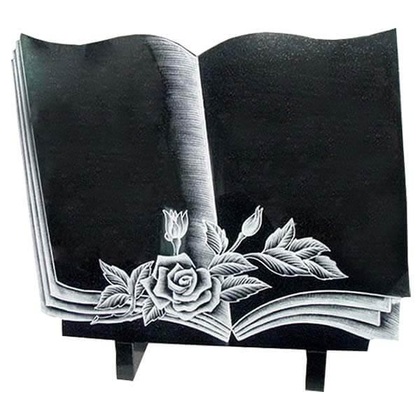 plaques funéraires avec photo porcelaine