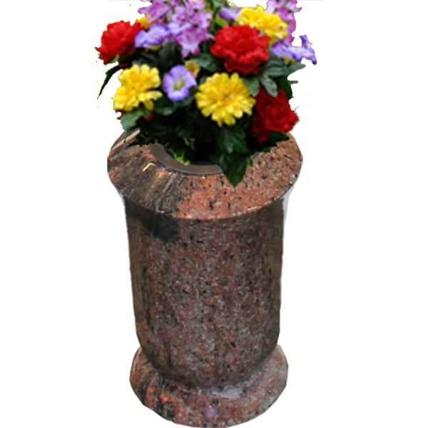 prix vases funeraires