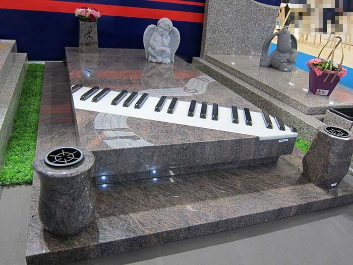 Paris Funeral Exhibition products