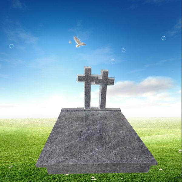 pierre tombale incinération
