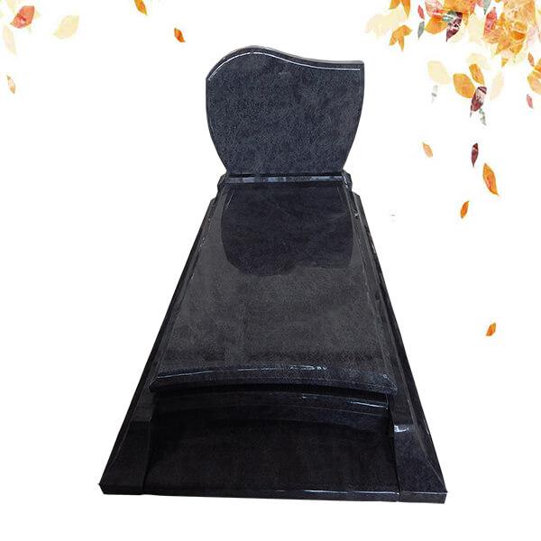 pierre tombale de chine