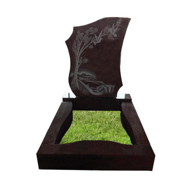 catalogue monument funeraire