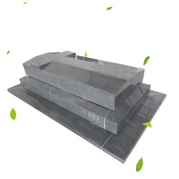 Catholique pierre tombale