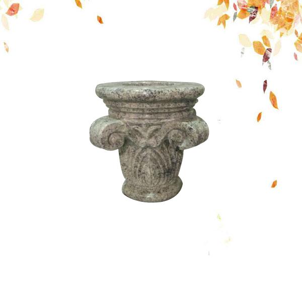 vase sculpte
