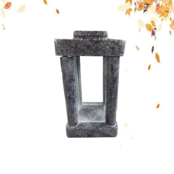lanterne granit funeraire Chine