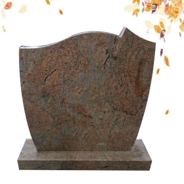 prix pas cher pierre tombale cineraire