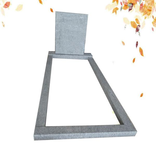 pierres tombales en granit