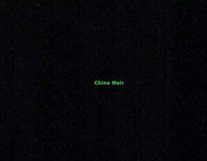 Chine Noir