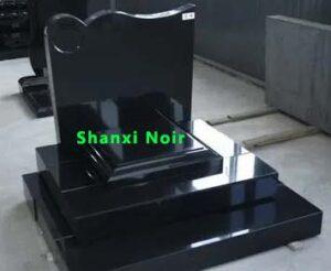 Shanxi Noir