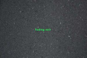 Fuding noir
